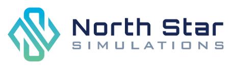 North Star Simulations
